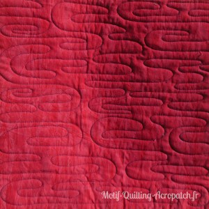 Acropatch-Motif-Quilting-ONDULATION