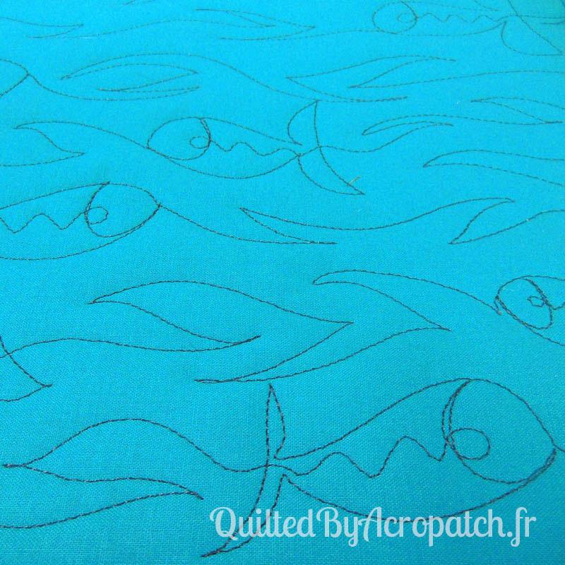 Acropatch-Motif-Quilting-SOUS LA MER-Sampler-fil-uni-gris (4)