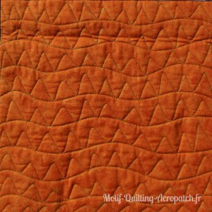 Acropatch-motif-quilting-DENTS DE LA MER