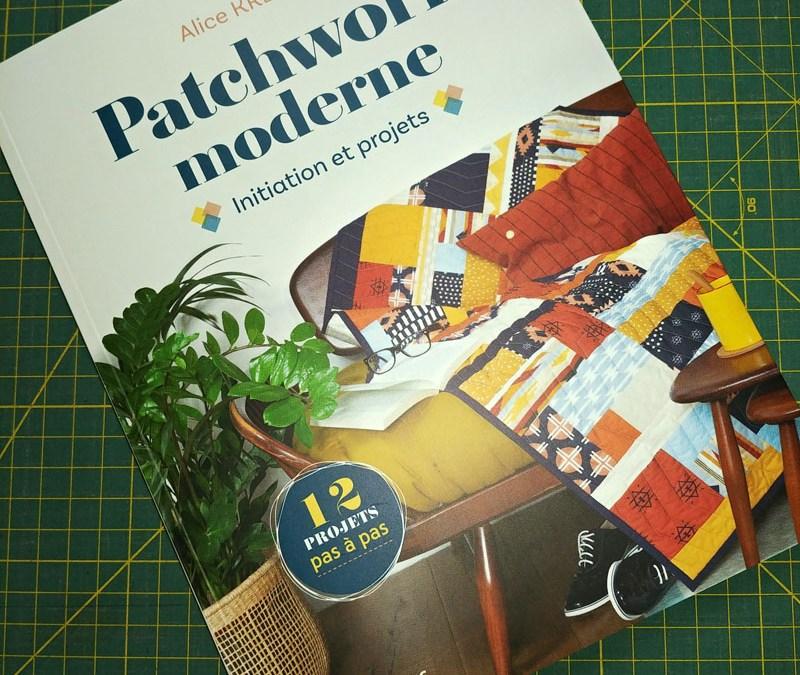 Alice-Kreyder-livre-patchwork-moderne
