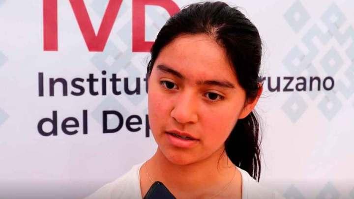 Lourdes Anahis Hernández competirá en Panamericano MTB