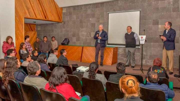 Impulsa Ayuntamiento de Xalapa creación de empresas