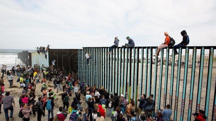 Denuncian desaparición de 133 indocumentados en la frontera