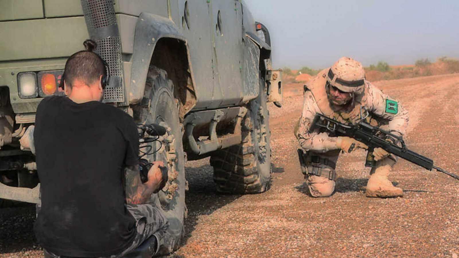 A medida que aumentan las tensiones entre Irán y EU, Alemania y Países Bajos anunciaron su decisión de suspender misiones de entrenamiento militar en Irak como medida de precaución.