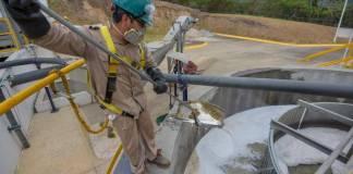 El director del organismo, Jorge Ojeda Gutiérrez informó que gracias a la política de austeridad y combate frontal a la corrupción, por primera vez en 18 años la Comisión Municipal de Agua Potable y Saneamiento de Xalapa (CMAS) registra un superávit en sus finanzas.