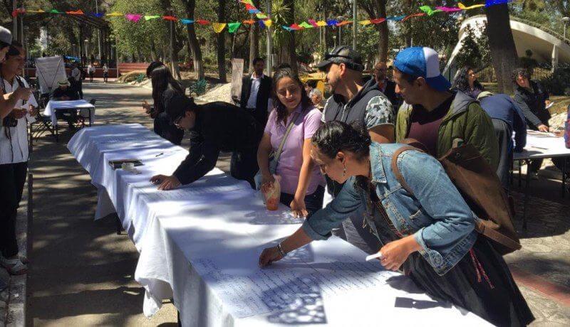 El Instituto Veracruzano de la Cultura (IVEC) invita a los agentes culturales a las Milpas Culturales, jornadas del Programa de Cultura Comunitaria, con el objetivo de realizar un diagnóstico de las necesidades y problemáticas del ciclo cultural a nivel estatal y municipal.