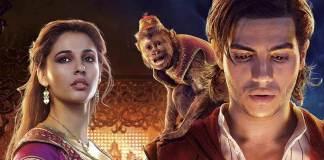 """El pasado 24 de mayo llegó a la pantalla grande """"Aladdin"""", el nuevo live action de Disney."""