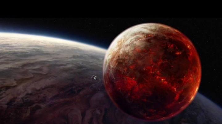La NASA dice que los planetas de Star Wars sí existen
