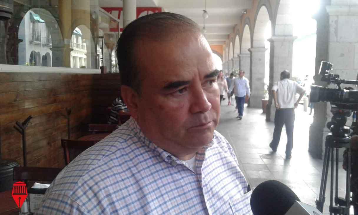 El director municipal de Desarrollo Económico, Gerardo Martínez reconoció que en la ciudad, ha habido cierre de negocios debido a la inseguridad y la economía en la capital del estado.