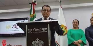 El director de Servicios Turísticos de la Secretaría de Turismo, Omar Castro Prado, presentó la Convocatoria para la formación de consultores en Sistemas de Calidad Turística.