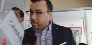 El presidente de la Cámara Nacional de Comercio (Canaco) Xalapa, Bernardo Martínez Ríos, pidió que se reactive el sistema de cámaras de videovigilancia en el estado.