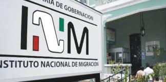 El Instituto Nacional de Migración (INM), en coordinación con el consulado de Honduras, repatriará a 106 personas que tenían una condición de estancia irregular en México.