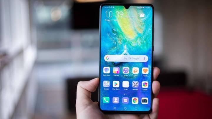 Ofrece CE mercado abierto a Huawei