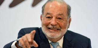 El presidente, Andrés Manuel López Obrador dijo que ante la noticia de imponer aranceles a México, el empresario Carlos Slim Helú, ha mostrado su apoyo al gobierno.