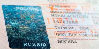 El embajador de Rusia, Viktor Koronelli afirmó que México y su país podrían firmar un convenio en breve para suprimir la visa de ambos países e incrementar el intercambio de turistas, ya que cada año 50 mil ciudadanos de esa nación europea visitan México.