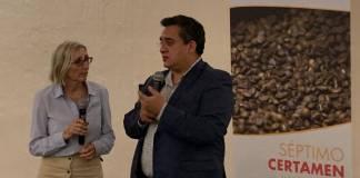 El titular de la Secretaría de Desarrollo Agropecuario, Rural y Pesca (SEDARPA), Eduardo Cadena Cerón informó que continuarán las gestiones para traer más eventos de talla mundial a la entidad a fin de apoyar e incentivar a los productores locales.