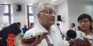 El director de Turismo Deportivo de la Secretaría de Turismo (Sectur), Marco Antonio Virgen Martínez reconoció que en el estado ha disminuido la afluencia de turistas provenientes de Puebla.