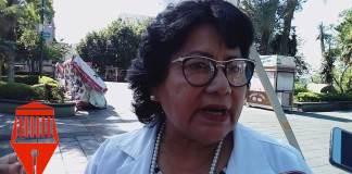 La jefa de la Jurisdicción Sanitaria número 5 de la Secretaría de Salud, María Luisa González Miranda dijo a conocer que se registraron dos casos de dengue no grave en el municipio de Emiliano Zapata.