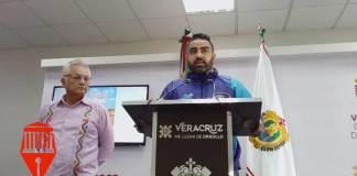 El próximo 7 de julio se llevará a cabo la cuarta edición de la Carrera playera en Chachalacas, informó el director de Running Life, Carlos Henaine.