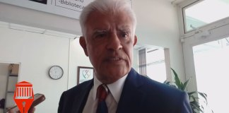 El ex alcalde de Coatepec, Roberto Pérez Moreno, tiene hasta 10 años para denunciar a las autoridades a quienes acusa de fabricar pruebas en su contra en el caso por el asesinato de su ex tesorero Guillermo Pozos Rivera.