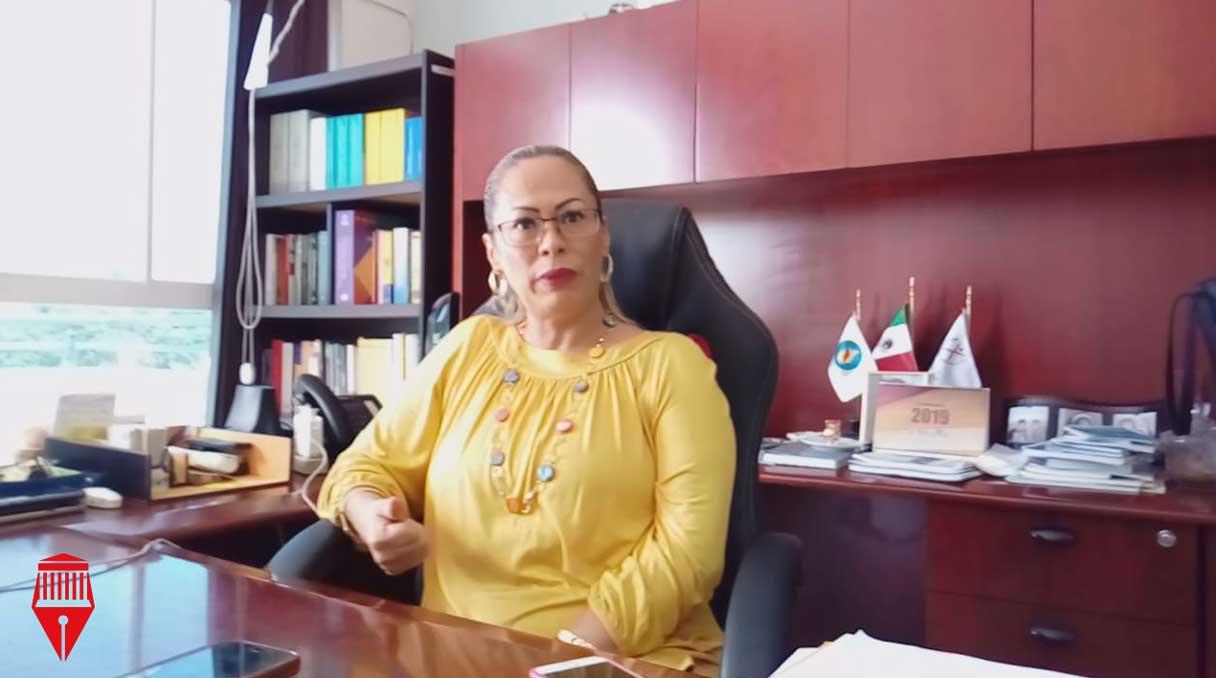 La presidenta de la Comisión Estatal de Derechos Humanos (CEDH), Namiko Matzumoto Benítez informó que abrió una queja de oficio por la agresión a migrantes ocurrido el fin de semana pasado en Agua Dulce.