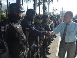 El alcalde de Ciudad Mendoza, Melitón Reyes emitió un mensaje a través de redes sociales donde declara a este municipio como estado de emergencia, ante la ola de violencia.