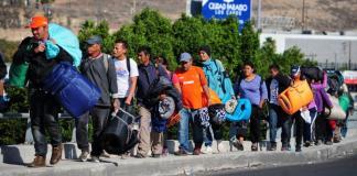 El Alto Comisionado de Naciones Unidas para los Refugiados (ACNUR) manifestó su preocupación por el nuevo reglamento migratorio del gobierno de Estados Unidos.