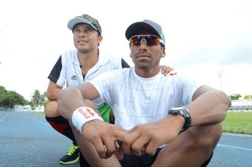 El entrenador del triatleta veracruzano Crisanto Grajales; el xalapeño Eugenio Chimal se dijo contento por la actuación de Crisanto en los Juegos Panamericanos de Lima 2019 en donde obtuvo, un oro y un bronce; respectivamente.
