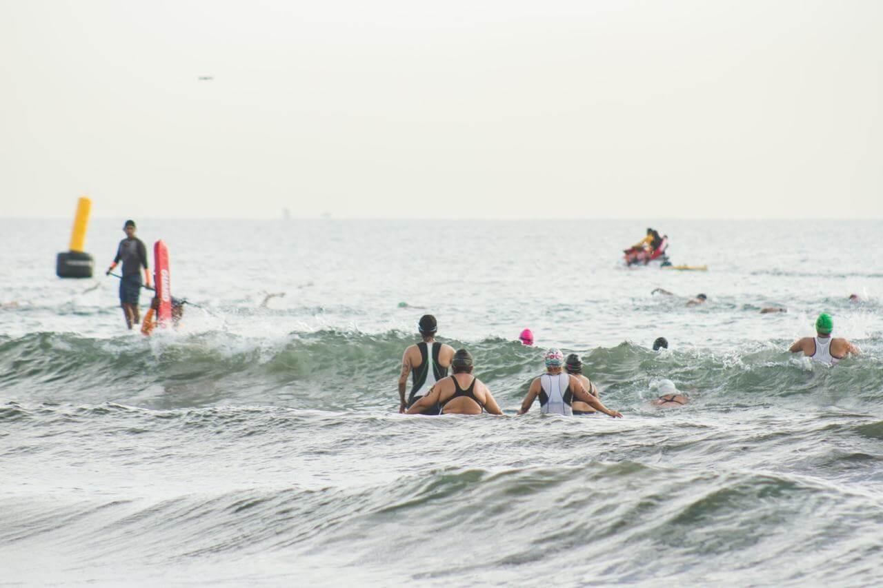 """Este domingo 4 de agosto se efectuará el evento de Aguas Abiertas Gran Retto """"Catemaco 2019"""", perteneciente al Circuito de Aguas Abiertas, en donde se espera una nutrida presencia de nadadores locales, estatales, nacionales e internacionales."""