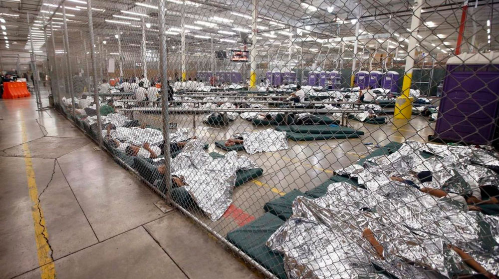 Ante la ola de críticas que ha recibido el Gobierno de Estados Unidos por el trato que reciben los migrantes, el secretario interino del Departamento de Seguridad Nacional (DHS), Kevin McAleenan defendió ante el Congreso de Estados Unidos, que la situación de los niños migrantes en la frontera es mucho mejor, mientras los demócratas lo acusaron de un déficit de empatía.