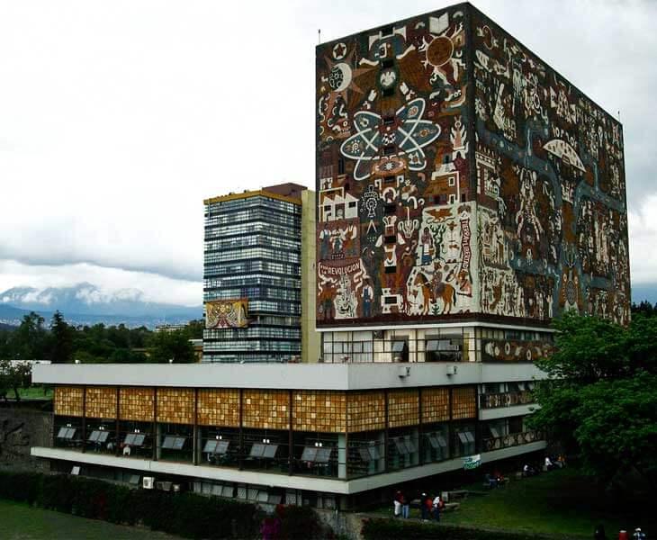 El presidente, Andrés Manuel López Obrador ha dejado sin servicio a la red a universidades públicas, entre ellas la Universidad Nacional Autónoma de México (UNAM).