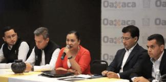 Seis mil 750 elementos de la Guardia Nacional se desplegarán en Oaxaca, como parte de la estrategia del Gobierno federal, para erradicar la inseguridad y detener el flujo migratorio en esta entidad.