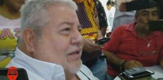 El delegado del Gobierno federal en Veracruz, Manuel Huerta Ladrón de Guevara negó que se haya dejado desprotegido a algunos municipios del estado por no haber llegado personal de la Guardia Nacional.