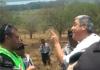 """""""No, en ningún momento he sido detenido"""", presumió el ex diputado federal Edgar Spinoso Carrera, al desmentir su detención."""