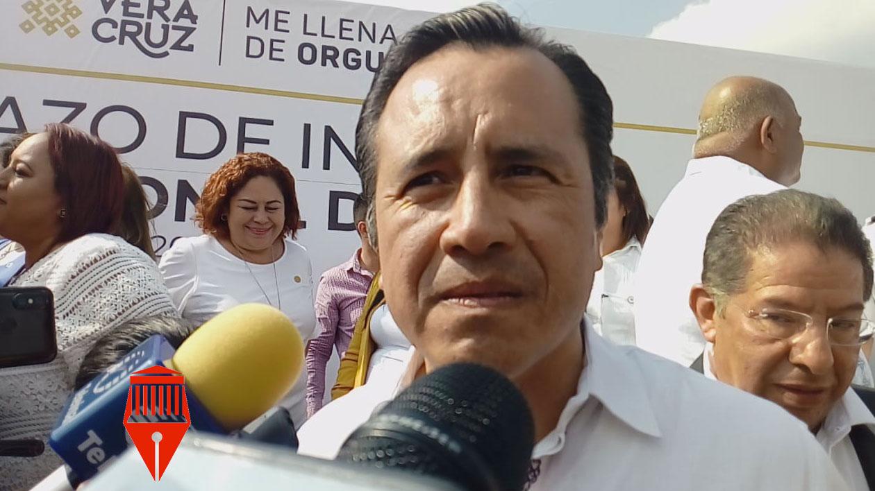 El Gobierno de Cuitláhuac García Jiménez solicitará una nueva reestructuración a la deuda pública del estado.