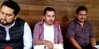 Tras la denuncia de una supuesta tala ilegal de árboles en el área protegía de El Castillo, el comisariado ejidal Jaime Méndez Lara desmintió dichas versiones.
