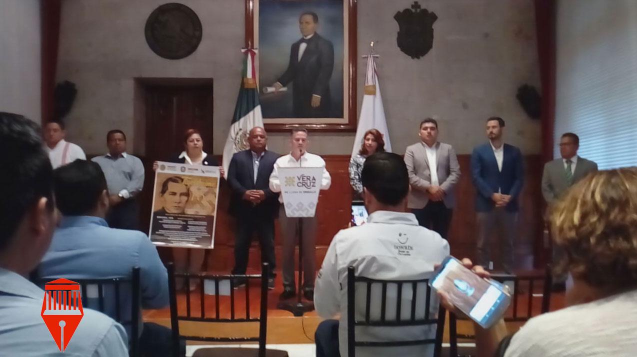 El presidente municipal de Orizaba, Igor Rojí López lamentó que con el combate al huachicol, haya bandas delictivas que decidieron migrar hacia Veracruz.
