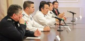 Como parte de los compromisos adquiridos con el personal operativo de la Secretaría de Seguridad Pública (SSP), el gobernador Cuitláhuac García Jiménez se reunió con los 62 delegados de las direcciones generales de Tránsito y Seguridad Vial; así como de Transporte del Estado.