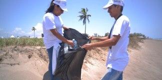 """La Secretaría de Medio Ambiente (SEDEMA) emprenderá, junto con las otras dependencias, la campaña de acopio de Residuos de Manejo Especial (RME) """"Juntos por un Veracruz Limpio""""."""
