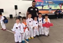 Con una cosecha de dos oros, cuatro platas y seis bronces; la organización Olympic Center Boca registró una destacada participación en la Copa de la Amistad 2019, efectuada en días pasados en la Arena Veracruz.