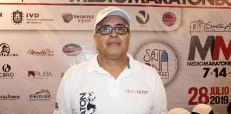 """""""Será una gran primera edición del Medio Maratón Boca 2019, confirmamos una participación superior a los mil corredores en sus diversas distancias"""", indicó el coordinador general del MMB 2019, Martín Toloza López."""