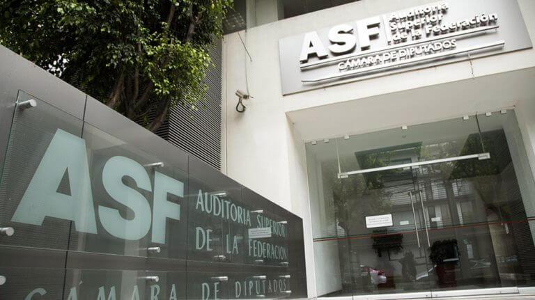Veracruz, con una dependencia superior del 90 por ciento de los recursos federales, aún tiene varias cuentas pendientes del año pasado y la Auditoria Superior de la Federación (ASF) ya dio algunos avances.