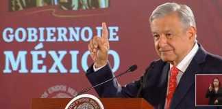 El presidente, Andrés Manuel López Obrador dio a conocer la creación de una empresa pública para conectar a todo el país con Internet.