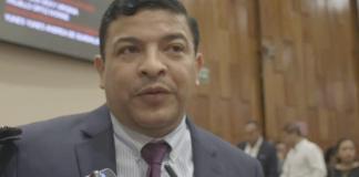 Juan Javier Gómez Cazarín, diputado presidente de la Junta de Coordinación Política (JUCOPO) en el Congreso de Veracruz, afirmó este día que se deben tomar medidas ante las afectaciones que causa la manifestación de 400 Pueblos en Xalapa.