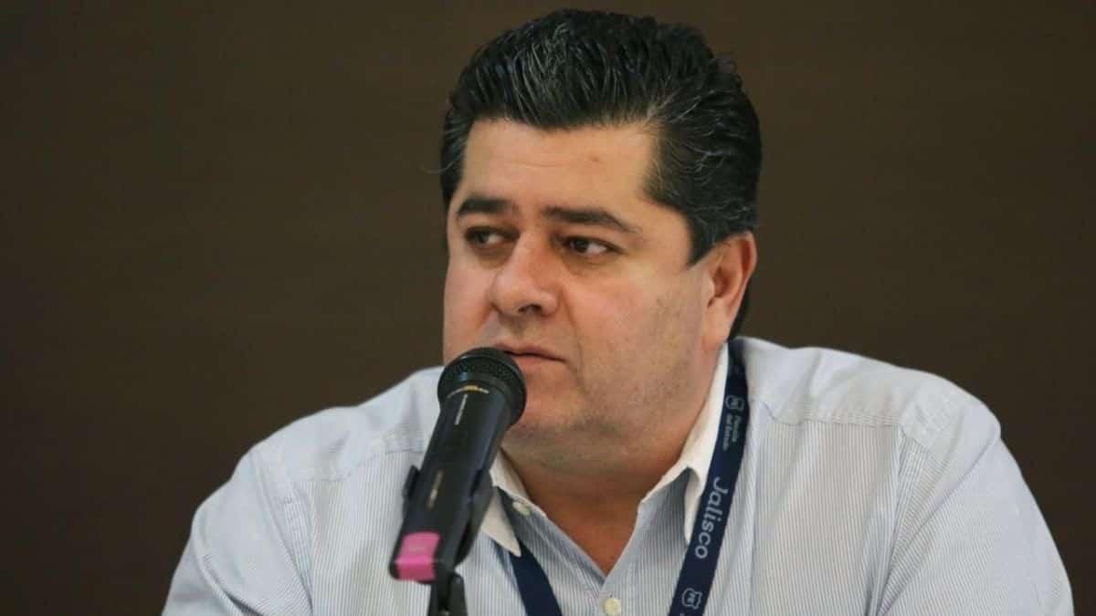 Esta mañana, Gonzalo Huitrón Reynoso, fiscal regional de Jalisco fue asesinado, cuando se dirigía a su oficina.