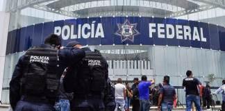 La Secretaría de Seguridad y Protección Ciudadana (SSPC) y policías federales inconformes con su transferencia a la Guardia Nacional alcanzaron sus primeros acuerdos tras varios días de negociaciones.