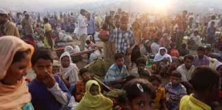Mientras Naipyidó aborda a los gobiernos vecinos para evitar el escrutinio, la relatora de la Organización de las Naciones Unidas (ONU) para los Derechos Humanos en Birmania, Yanghee Lee denunció la crisis regional a raíz de los conflictos abiertos en territorio birmano.