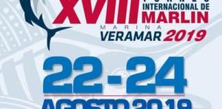 En la edición 2019 del Torneo Internacional del Marlín esperan una posible participación mayor a los 250 pescadores deportivos, así lo reveló el titular del Club de Yates de Veracruz, Ricardo Diez Deschamps.