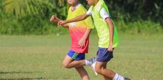 La organización de los Diablos Rojos del Toluca estuvo presente en la zona conurbada Veracruz-Boca del Río; en donde realizaron visorias de jugadores, a invitación del Proyecto Coaching for Performance Soccer.
