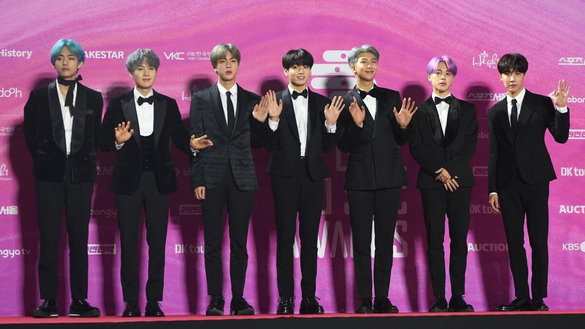 La banda surcoreana de K-pop, BTS estará fuera de los escenarios, para tomar un oficial y extendido periodo de descanso y relajación.